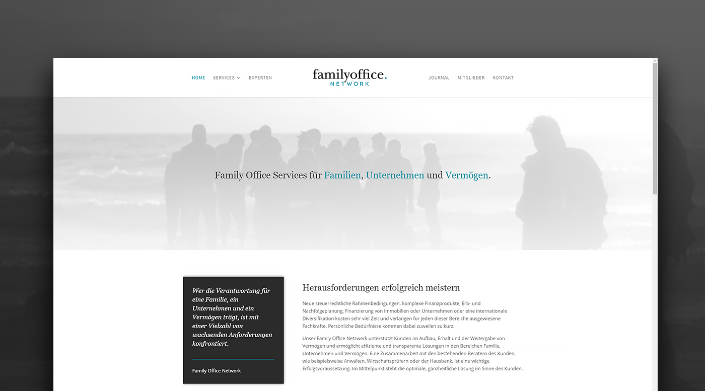 Family Office Network 7