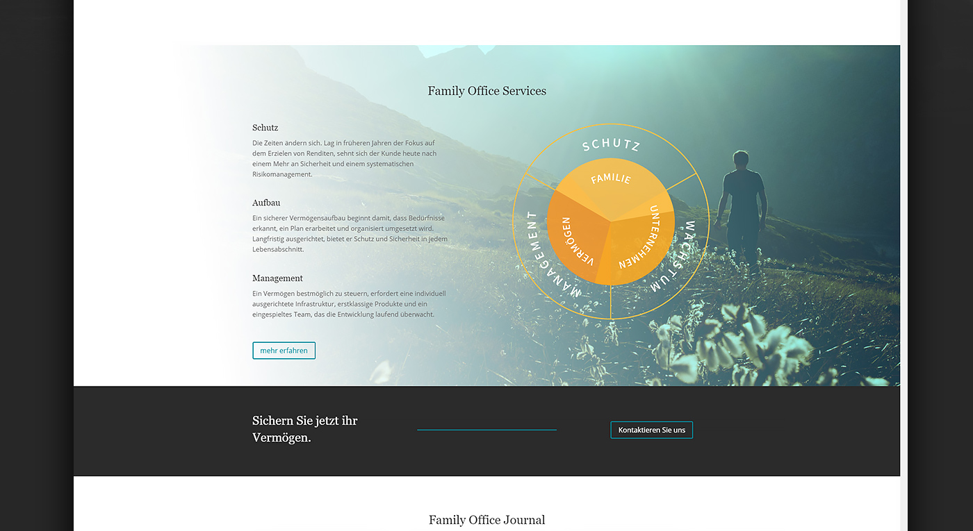 Family Office Network 8